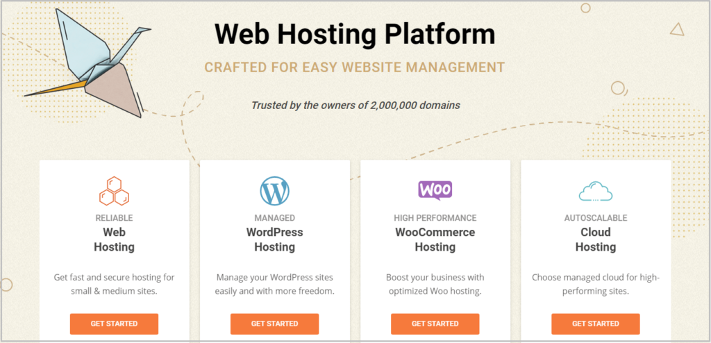 SiteGround Best Web Hosting Sites