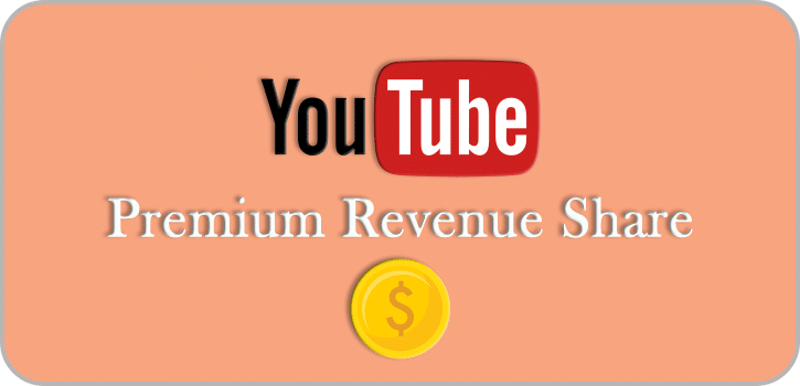 YouTube Premium Revenue